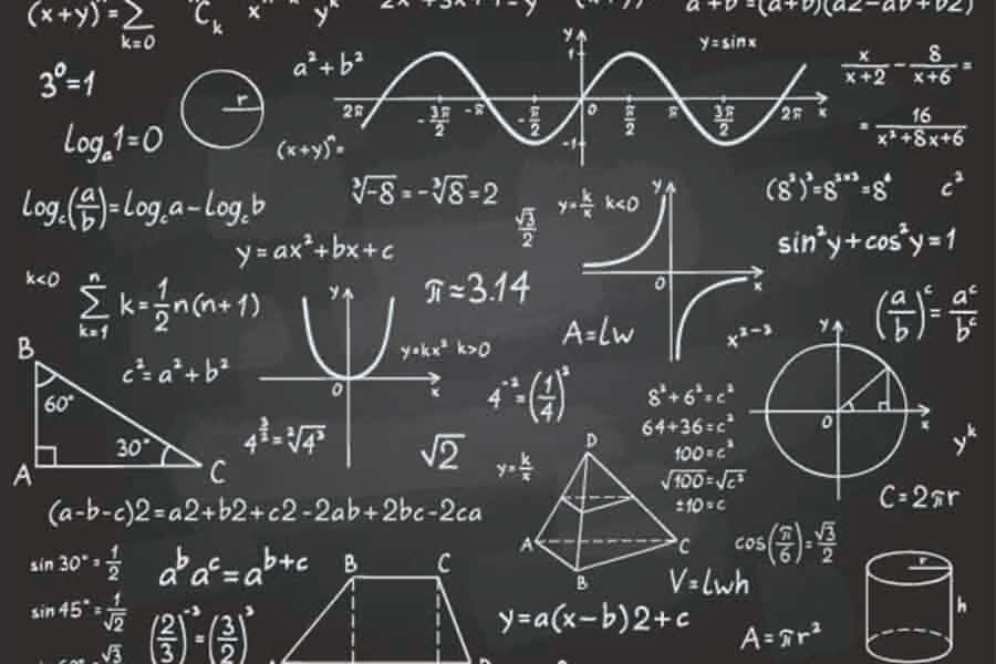 Why is Mathematics important?