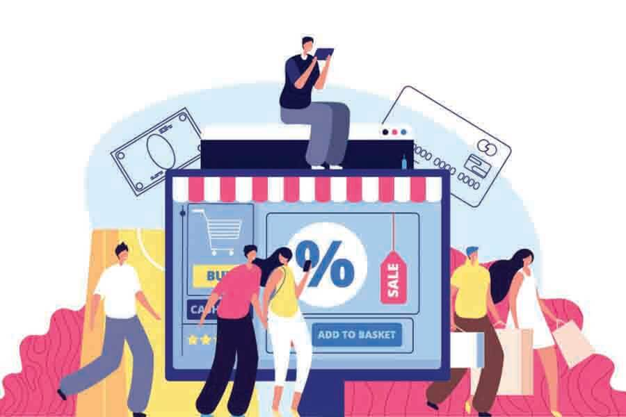 shopping at better prices with the help of math tuition