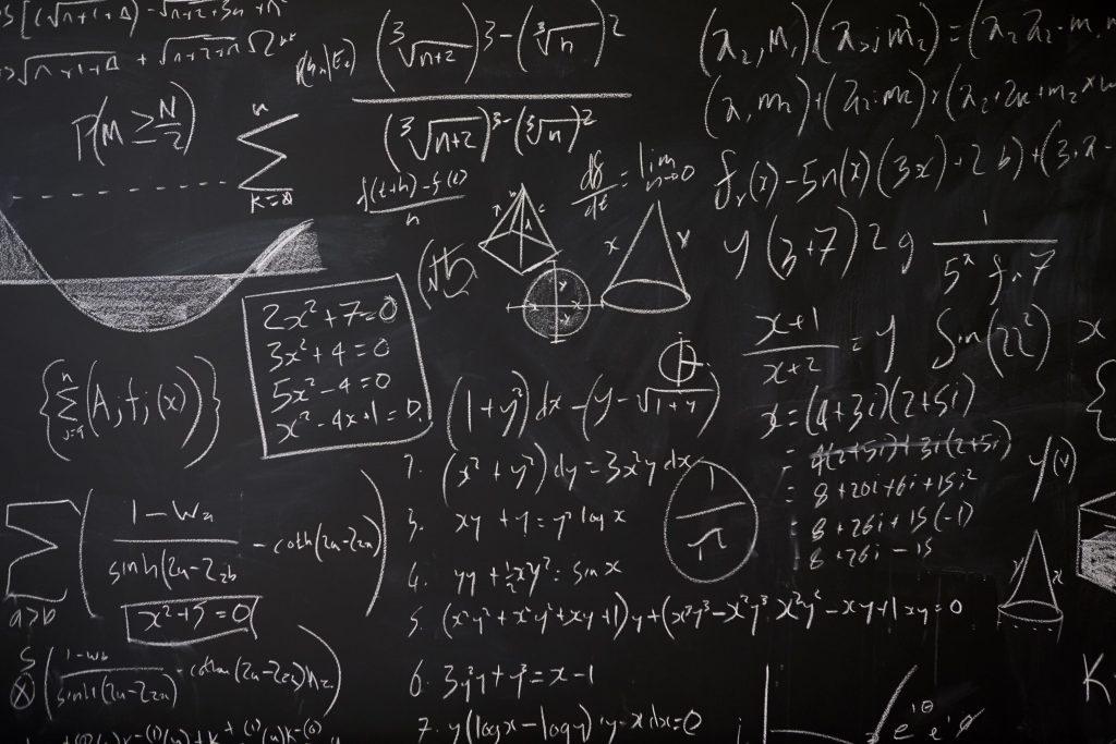What makes JC1 Math difficult?